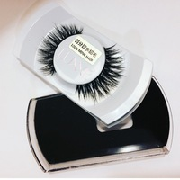 3D Mink Eyelash Strips